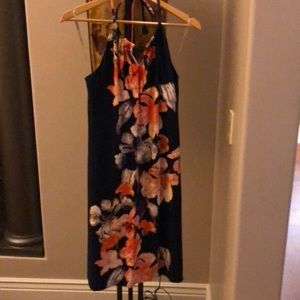 Tommy Bahama Ladies Halter Dress